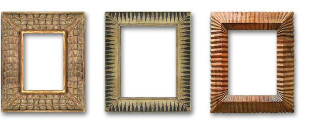 Modern Frame Png : ... respected makers and dealers of custom and antique picture frames